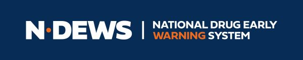 NDEWS | National Drug Early Warning System